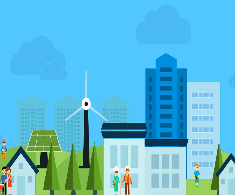 Progettare le città del futuro, più resilienti, leggere e circolari