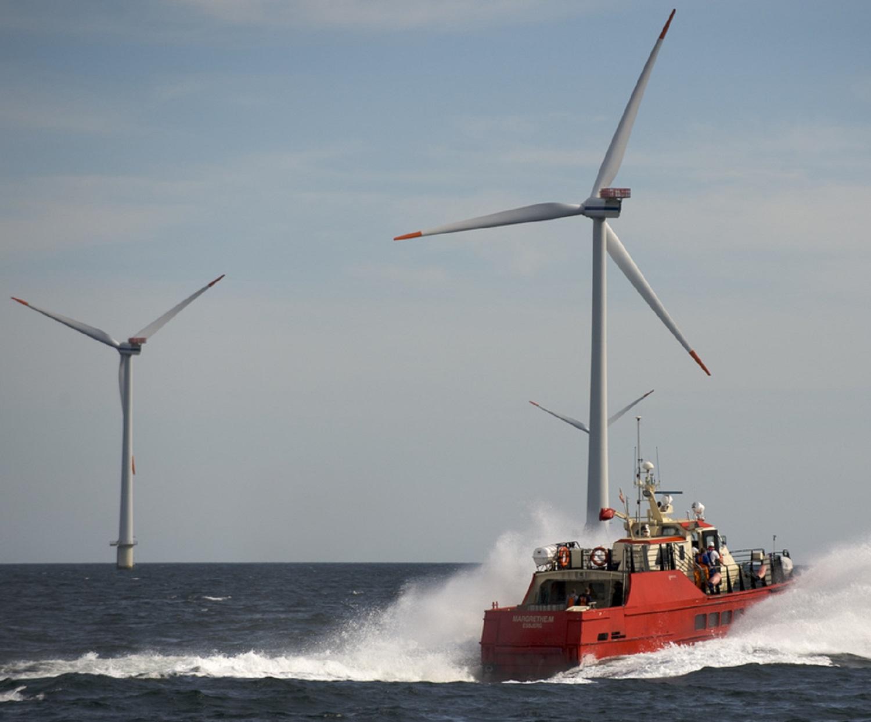 eolico-Danimarca