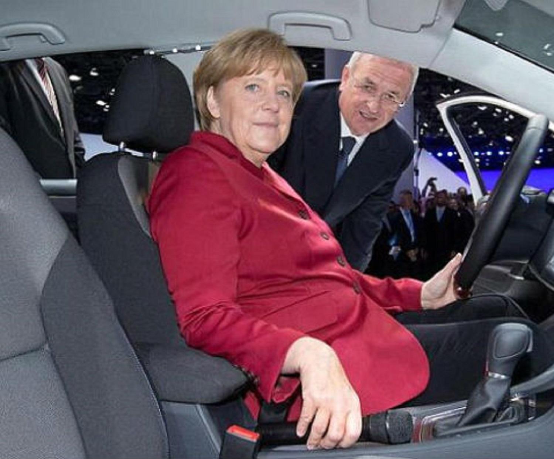 L'inquinamento atmosferico annebbia le elezioni in Germania